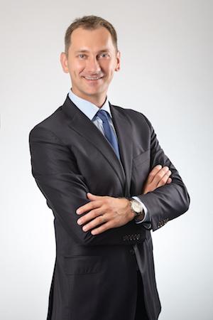 David Muhlhandl